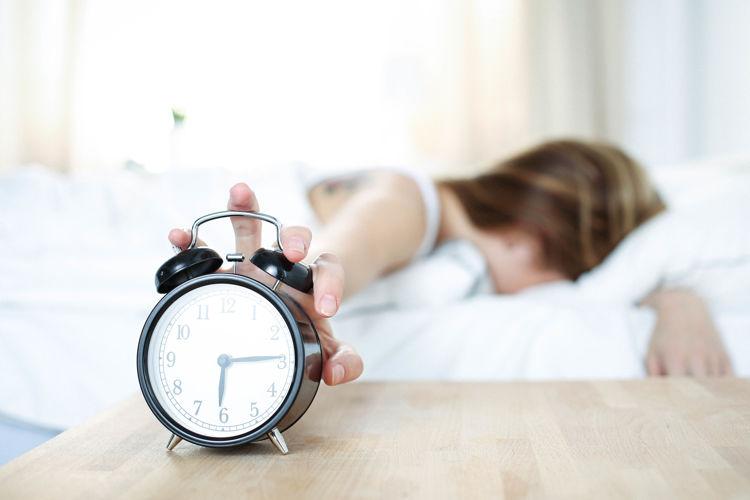 CBD Öl gegen Schlaflosigkeit